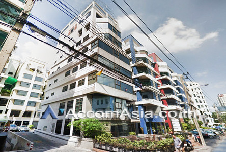 For Sale Office 1,200 sqm in Bangkok, Central, Thailand