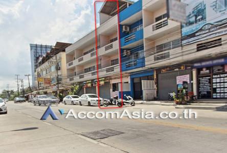 Продажа: Шопхаус 24 кв.ва. в районе Chonburi, East, Таиланд