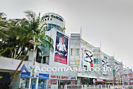 For Rent Retail Space 90 sqm in Bangkok, Central, Thailand