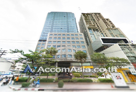 For Sale or Rent Office 468.89 sqm in Bangkok, Central, Thailand