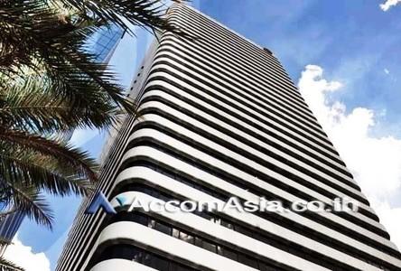 В аренду: Офис 317 кв.м. в районе Bangkok, Central, Таиланд