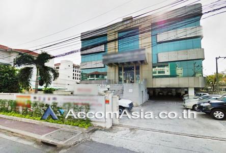 Продажа или аренда: Офис 1,541 кв.м. в районе Bangkok, Central, Таиланд