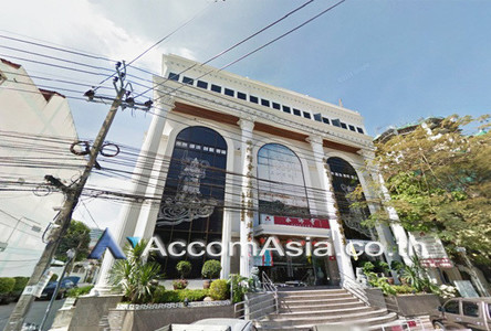 For Sale or Rent Office 1,200 sqm in Bangkok, Central, Thailand