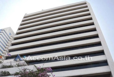 For Sale Office 276 sqm in Bangkok, Central, Thailand