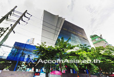 For Rent Office 600 sqm in Bangkok, Central, Thailand