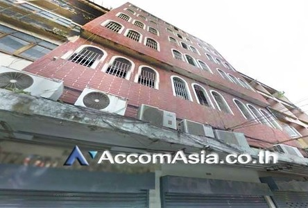 For Sale Shophouse 1,200 sqm in Bangkok, Central, Thailand