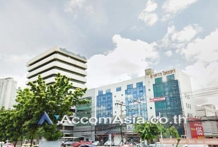 For Sale Office 1,050 sqm in Bangkok, Central, Thailand