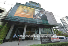 For Rent Retail Space 17 sqm in Bangkok, Central, Thailand