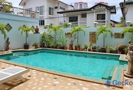 В аренду: Дом с 5 спальнями в районе Bang Lamung, Chonburi, Таиланд