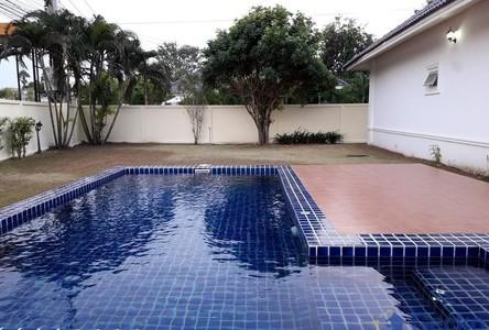 Продажа или аренда: Дом с 3 спальнями в районе Bang Lamung, Chonburi, Таиланд