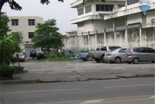 For Rent Land 1,040 sqm in Bang Na, Bangkok, Thailand
