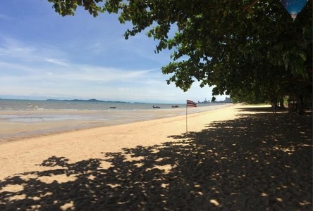 For Sale Land 1,372 sqm in Bang Lamung, Chonburi, Thailand