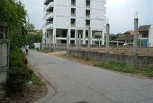 Продажа: Земельный участок 1,892 кв.м. в районе Bangkok, Central, Таиланд