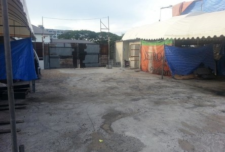 For Sale or Rent Land 500 sqm in Bangkok, Central, Thailand