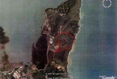 For Sale Land 87 sqm in Phuket, South, Thailand