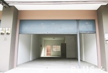 For Rent 3 Beds Shophouse in Phuket, South, Thailand