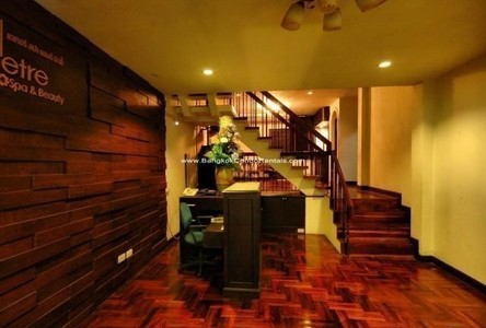 For Sale or Rent 5 Beds Office in Khlong Toei, Bangkok, Thailand
