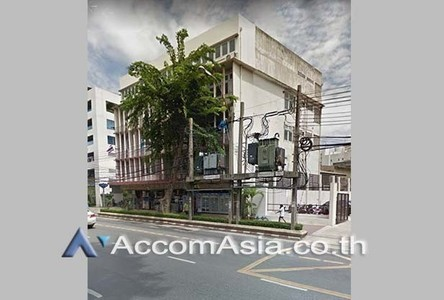 For Sale Shophouse 2,000 sqm in Bangkok, Central, Thailand