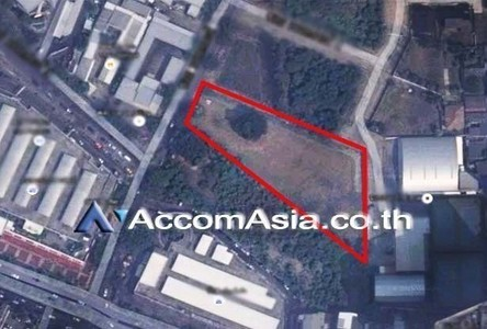 For Rent Land in Bangkok, Central, Thailand