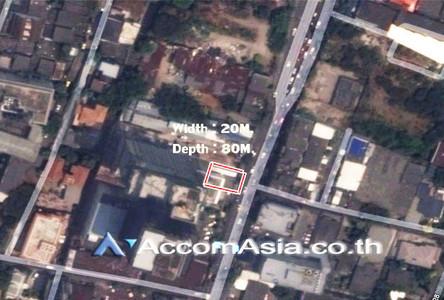 Продажа: Земельный участок 400 кв.ва. в районе Watthana, Bangkok, Таиланд