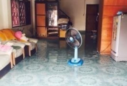 For Sale 1 Bed House in Thanyaburi, Pathum Thani, Thailand