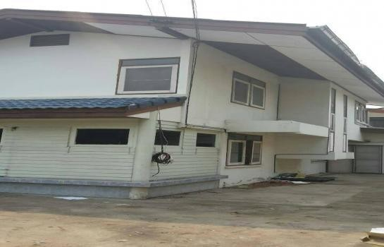 For Sale 2 Beds House in Suan Luang, Bangkok, Thailand   Ref. TH-PTJEOKHC