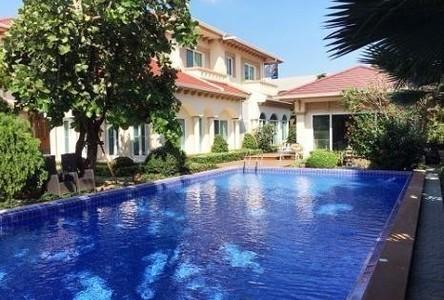 For Sale 7 Beds House in Bang Kruai, Nonthaburi, Thailand