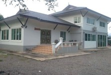 For Sale 4 Beds House in Mueang Chiang Rai, Chiang Rai, Thailand