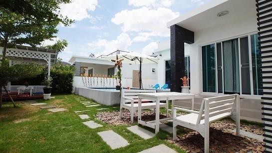 ให้เช่า บ้านเดี่ยว 2 ห้องนอน หัวหิน ประจวบคีรีขันธ์ | Ref. TH-JIPBEVUE