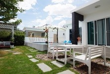 For Rent 2 Beds 一戸建て in Hua Hin, Prachuap Khiri Khan, Thailand