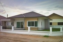 For Sale 2 Beds House in Mueang Kanchanaburi, Kanchanaburi, Thailand