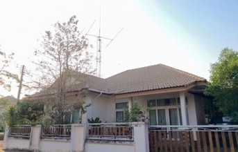 Located in the same area - Warin Chamrap, Ubon Ratchathani