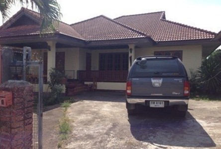 For Rent 3 Beds House in Wiang Chai, Chiang Rai, Thailand
