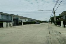 For Sale or Rent 2 Beds 一戸建て in Mueang Chon Buri, Chonburi, Thailand