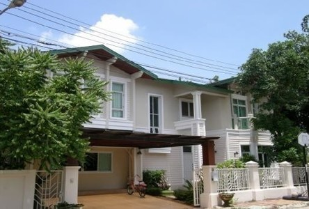 For Sale or Rent 5 Beds House in Bang Kapi, Bangkok, Thailand