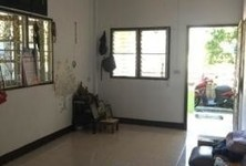 For Sale 2 Beds House in Aranyaprathet, Sa Kaeo, Thailand
