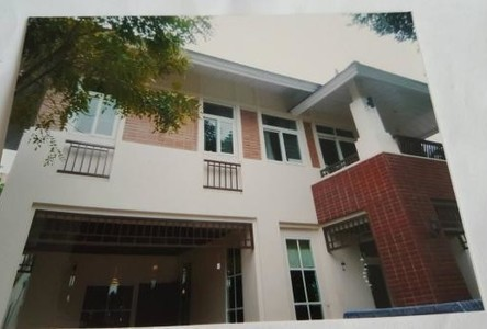 For Sale or Rent 4 Beds 一戸建て in Bang Na, Bangkok, Thailand