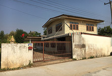 For Sale 4 Beds House in Pak Thong Chai, Nakhon Ratchasima, Thailand