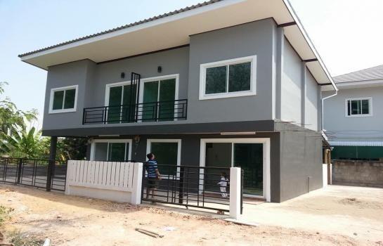 ขาย หรือ เช่า บ้านเดี่ยว 2 ห้องนอน ท่าวังผา น่าน | Ref. TH-KDENKOSV