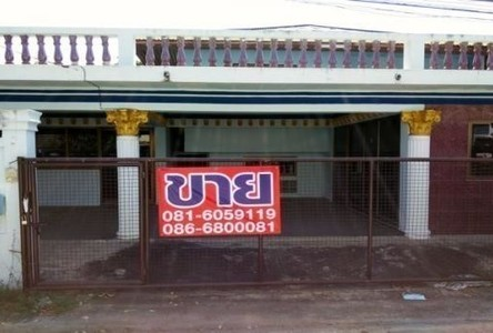For Sale 5 Beds House in Mueang Nakhon Sawan, Nakhon Sawan, Thailand