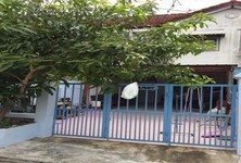 For Sale 2 Beds Townhouse in Sai Mai, Bangkok, Thailand