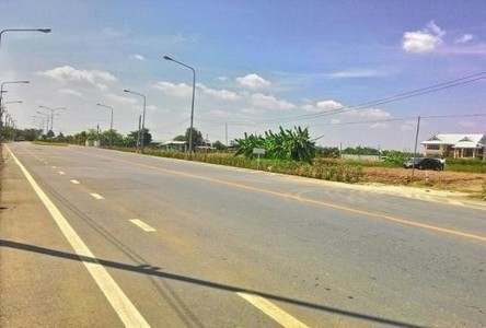 For Rent Land 75 sqwa in Khlong Sam Wa, Bangkok, Thailand