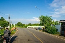For Sale Land 7 rai in Hang Dong, Chiang Mai, Thailand