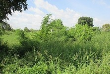 For Sale Land 3 rai in Ban Pho, Chachoengsao, Thailand