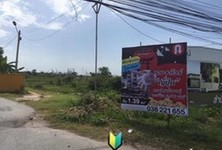 For Sale Land 69 rai in Bang Lamung, Chonburi, Thailand