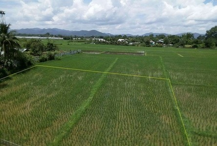 For Sale Land 2 rai in Doi Saket, Chiang Mai, Thailand