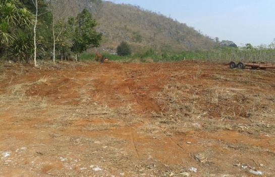 Продажа: Земельный участок 4 рай в районе Mueang Nakhon Nayok, Nakhon Nayok, Таиланд | Ref. TH-VZQVBPIZ