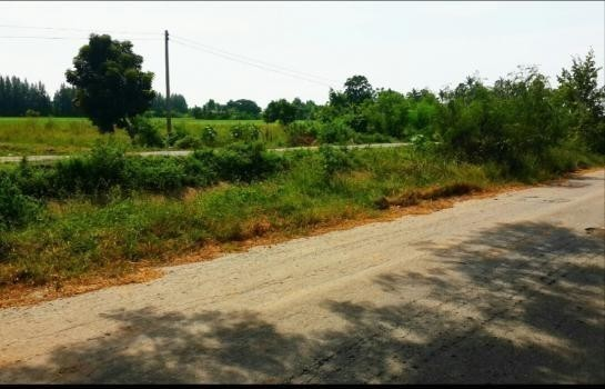 For Sale Land 2 rai in Mueang Suphanburi, Suphan Buri, Thailand | Ref. TH-YAKCXYPU