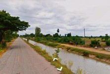 For Sale Land 2 rai in Mueang Suphanburi, Suphan Buri, Thailand