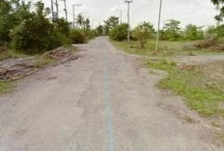 For Sale Land 47 sqwa in Cha Am, Phetchaburi, Thailand